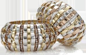 bracciali in oro