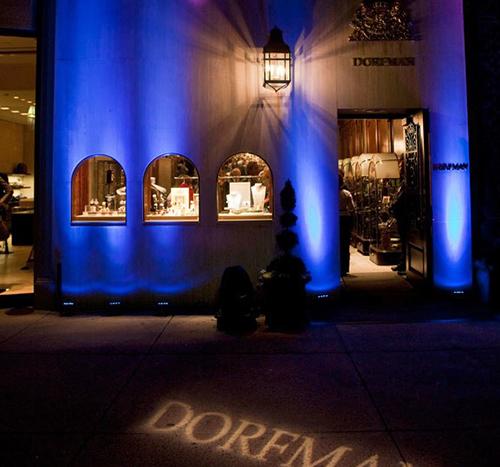 dorfman event